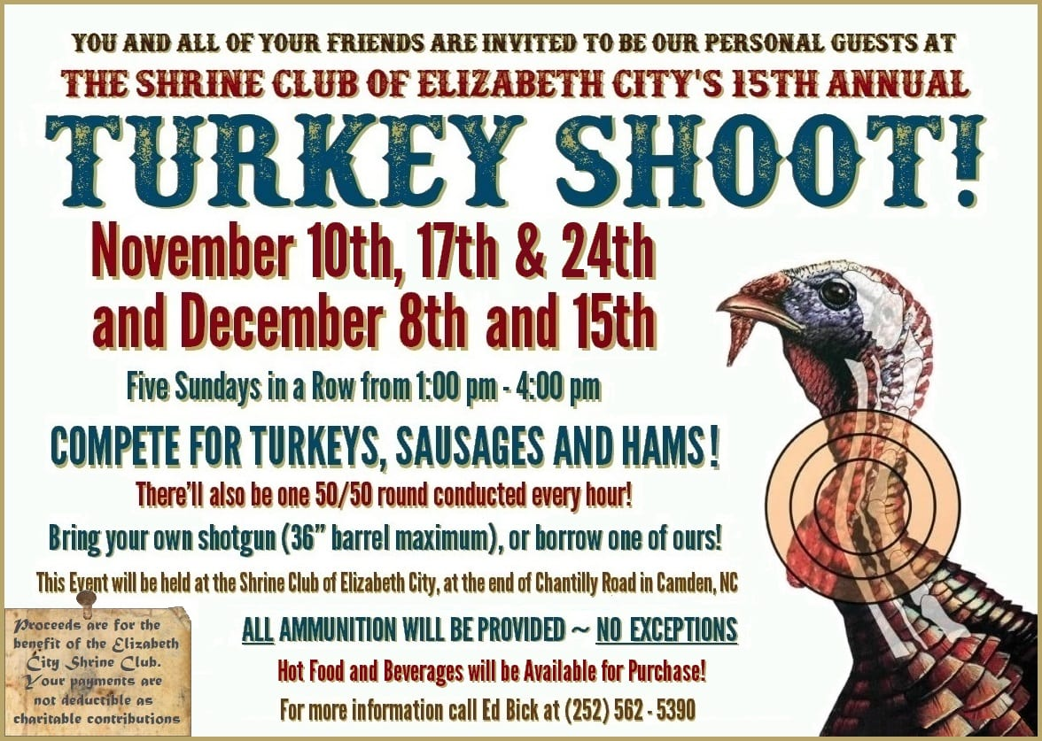 TurkeyShoot2019